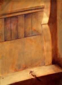Acuarela de Manuela Arias