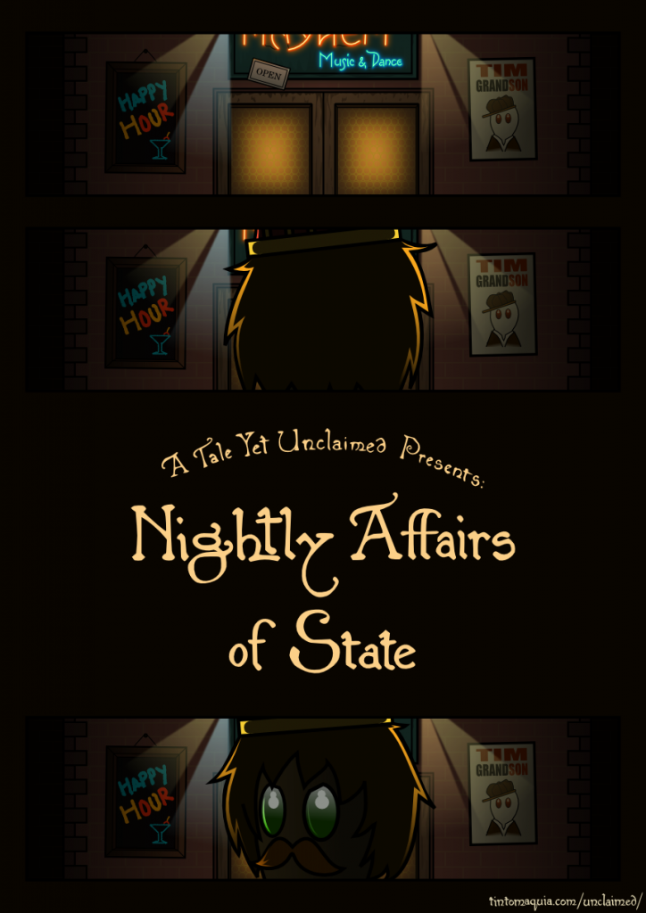 Nighty Affairs of State, 2