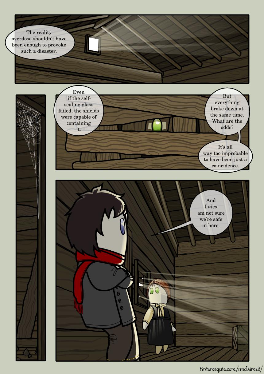 Underground, 2